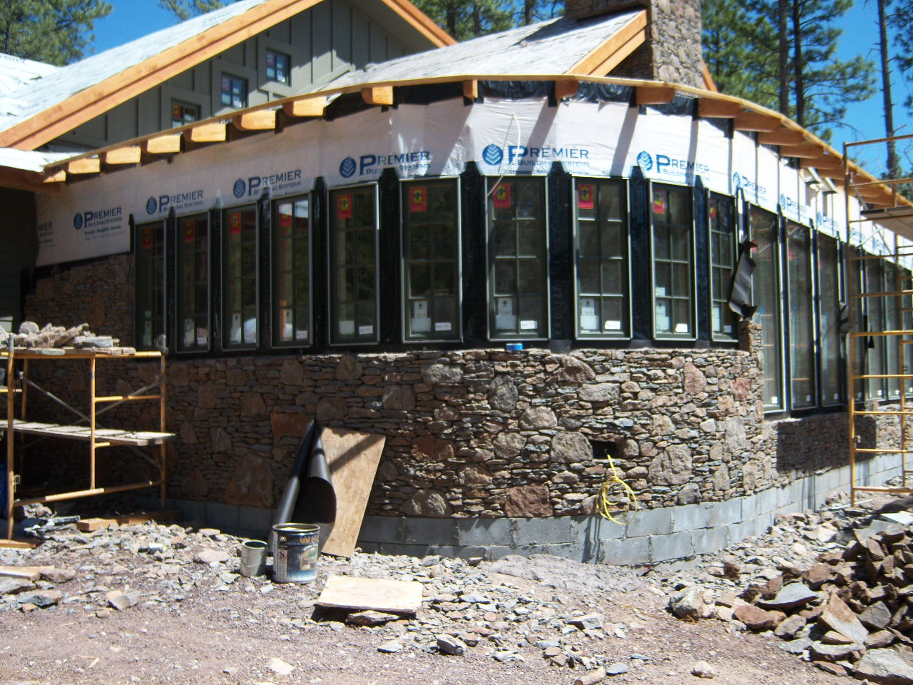 About Us Flagstaff Home Building Kitchen Remodeling Bathroom - Bathroom remodel flagstaff